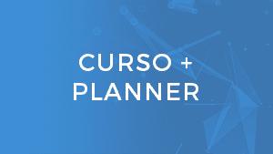 Curso + Planner